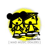 Madberlin - Mad Music Dealers